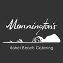 Manningtons