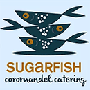 Sugarfish catering