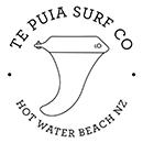Te Puia Surf School