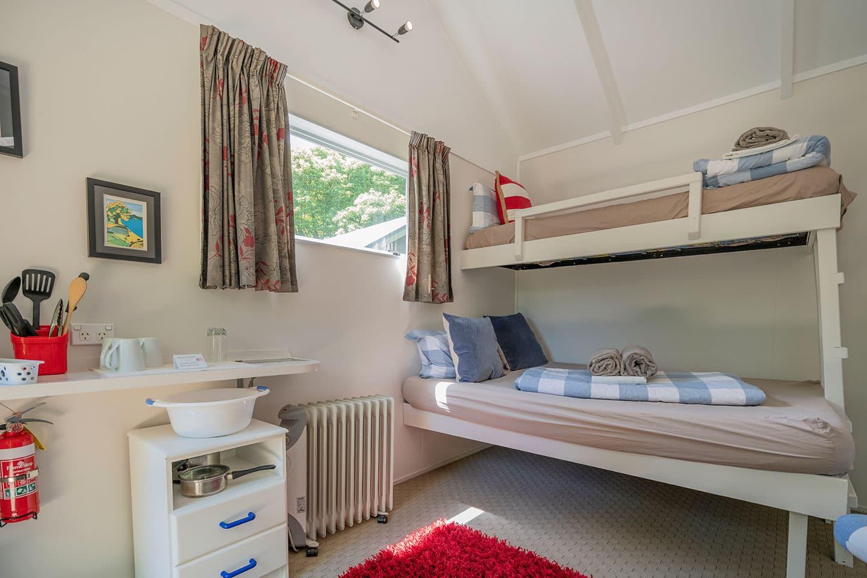 Explorer Sleeper Cabin Bunk Bed